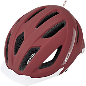 ABUS Pedelec Bike Helmet red